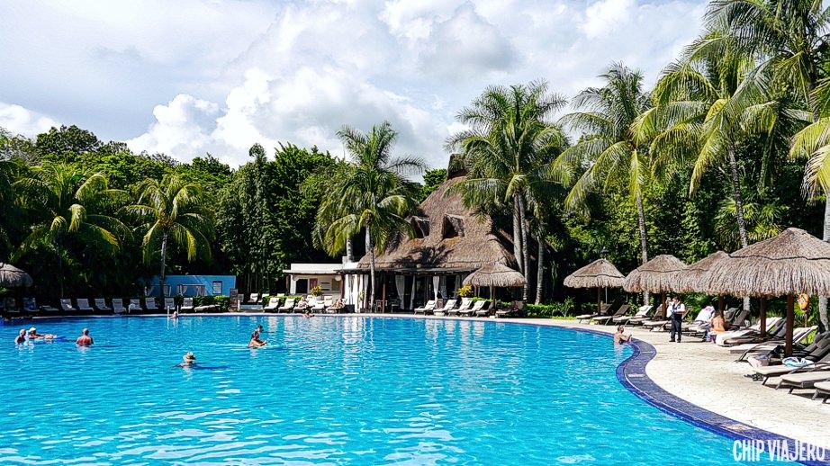 la mejor experiencia all inclusive en la riviera maya