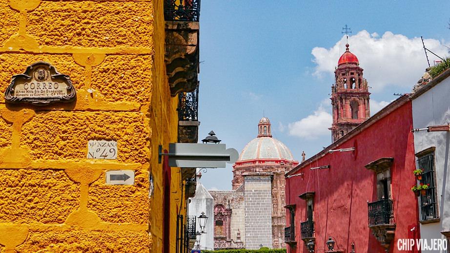 Que Hacer En San Miguel De Allende