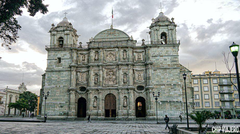 como llegar a Oaxaca de Juárez y que hacer