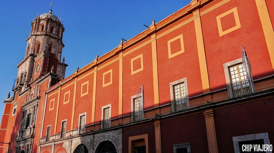 Como llegar y que hacer en Querétaro México