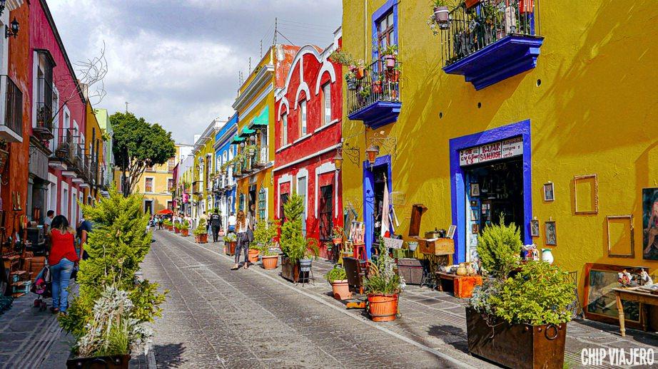 como llegar a Puebla