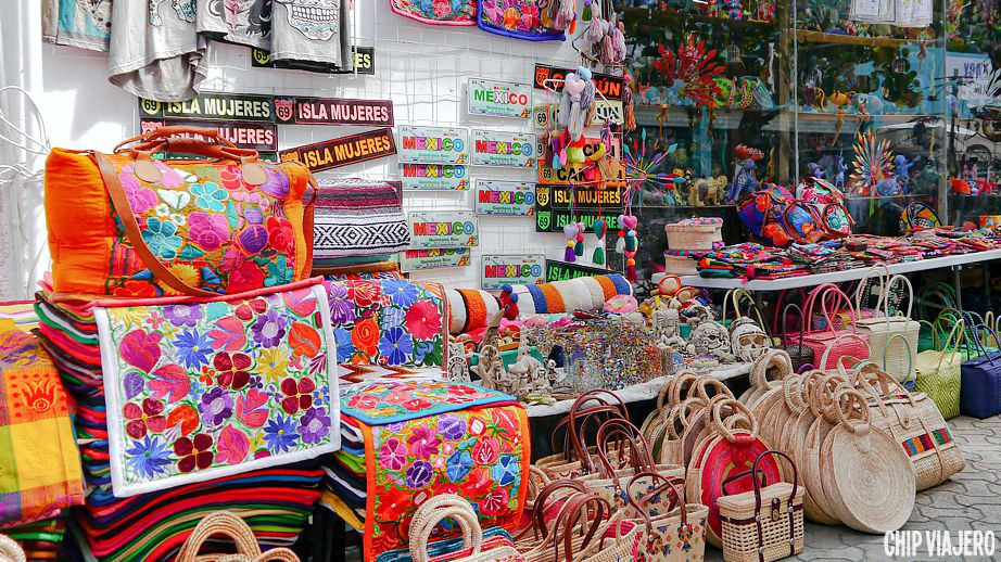 Isla Mujeres Como Llegar México Chip Viajero