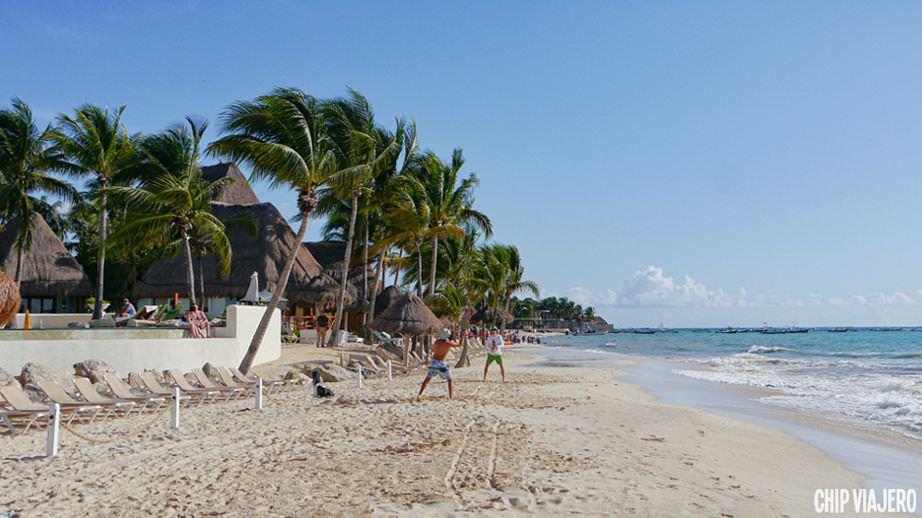 Playa del Carmen como llegar
