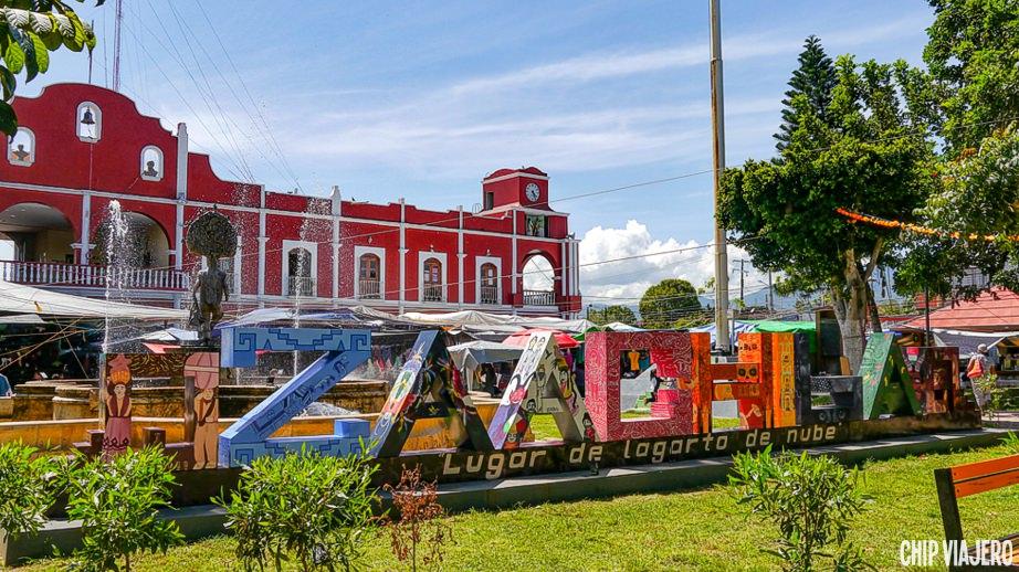 como llegar a Zaachila Oaxaca